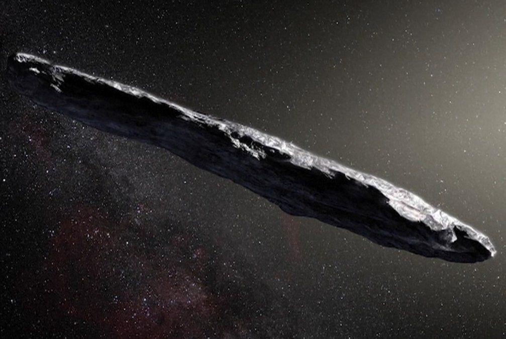 Científicos de Harvard aseguran que una sonda alienígena fue enviada para estudiar la Tierra