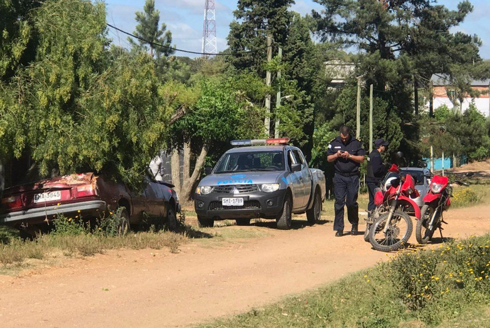 Femicidio en Cerro Largo: asesinó a puñaladas a su pareja y se quitó la vida