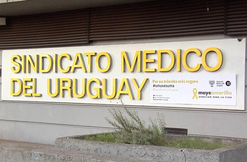 SMU denunció penalmente a miembro del Sindicato Anestésico Quirúrgico