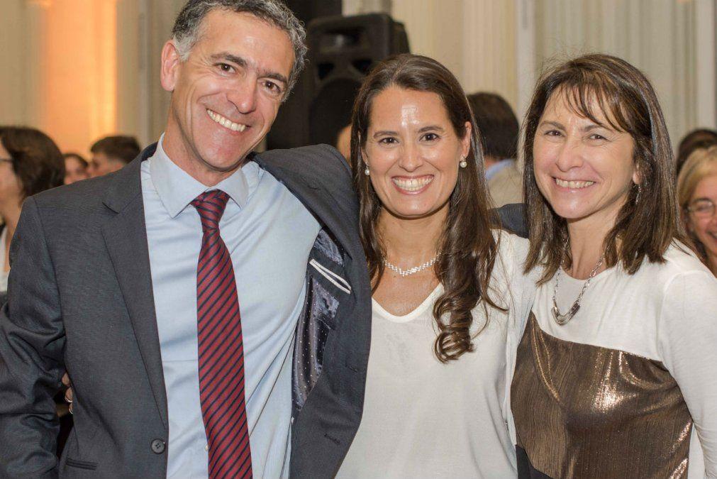 Socios Crowe Uruguay Pablo Moyal