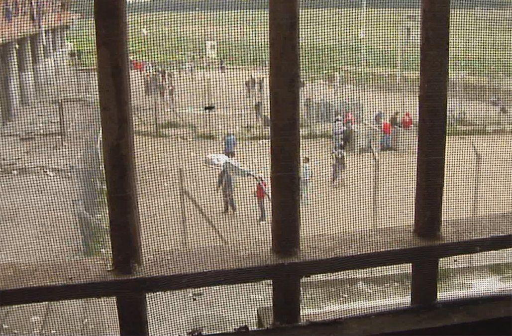 Institución de DDHH expresa preocupación por brutalidad y violencia en la sociedad