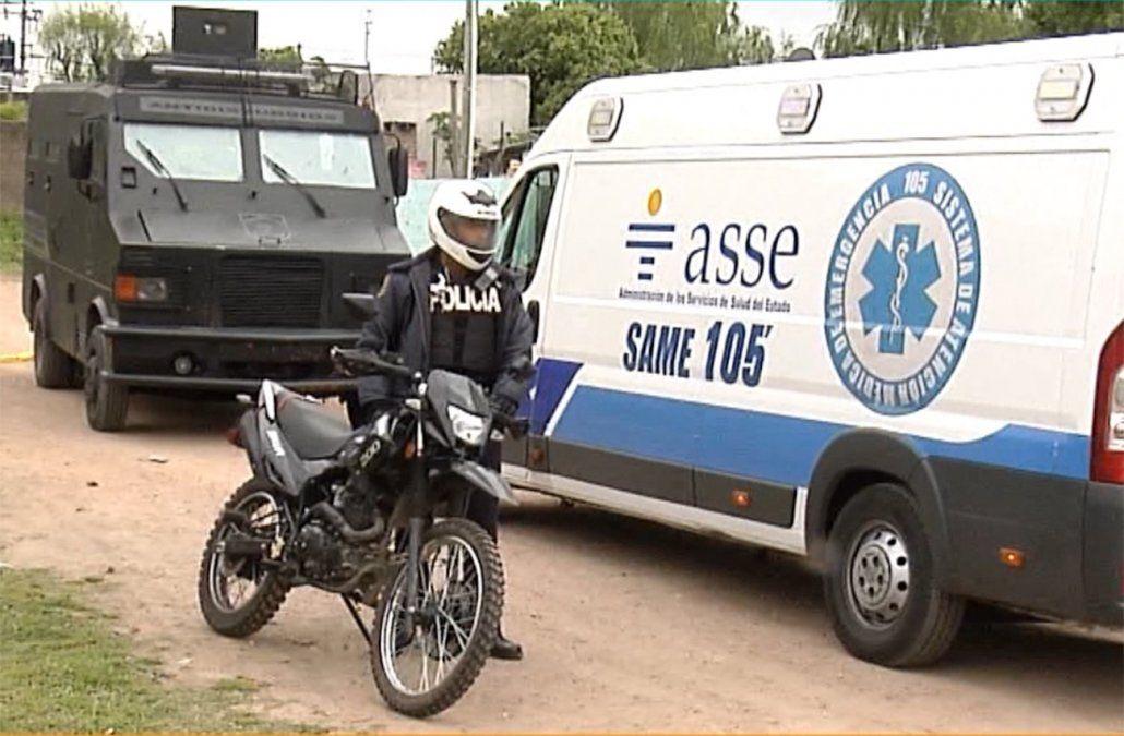 Delincuentes mataron a un policía en un intento por robarle su auto particular