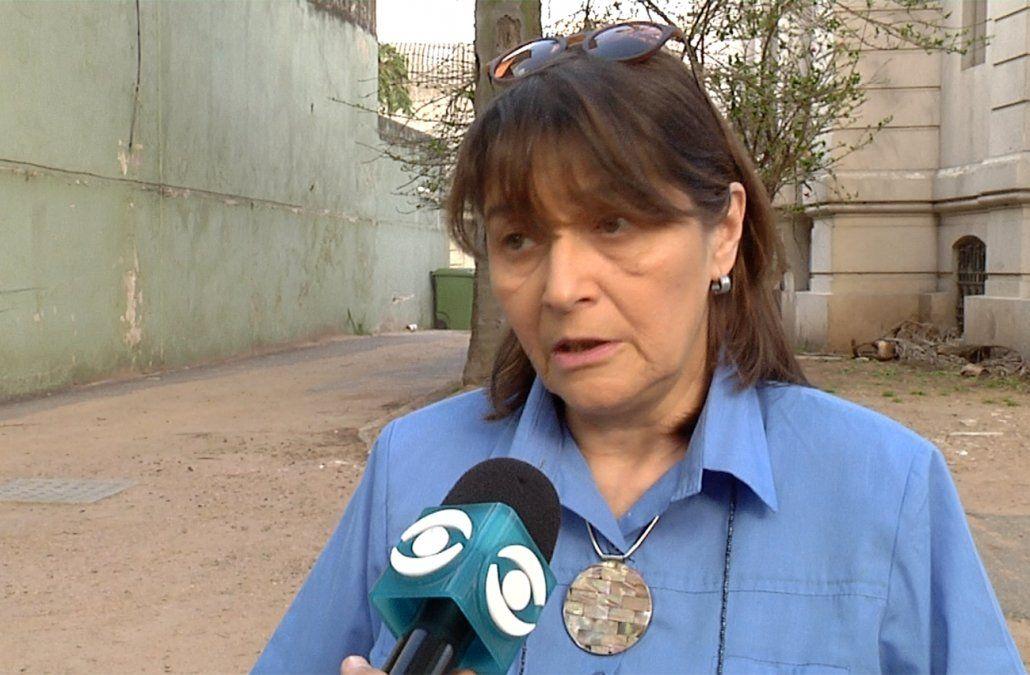 Denuncias de los maestros y conmoción en el barrio por la directora acusada de abuso
