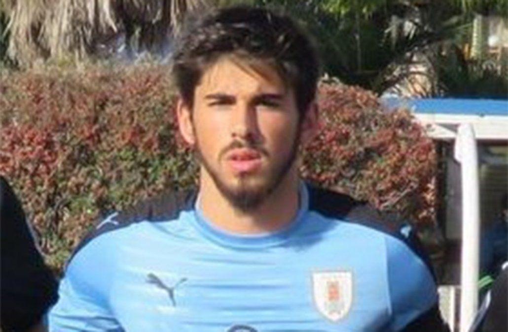 Godín, Muslera y Saracchi lesionados se pierden los amistosos con Brasil y Francia