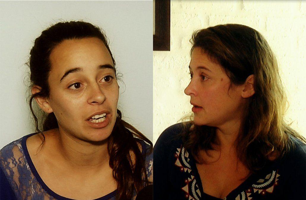 Las historias de Clarisse y Deyna, madres de niños prematuros