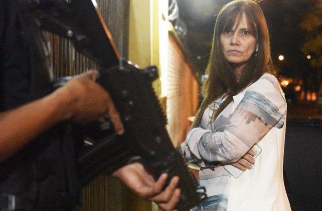 Laura Casuso había recibido amenazas de muerte y circulaba por las peores cárceles de Brasil y Paraguay por motivos profesionales.