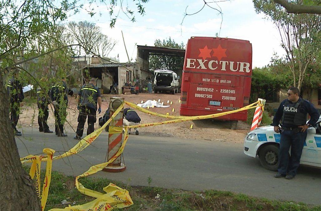 Algorta vs Segade, una guerra narco que lleva más de 20 muertos