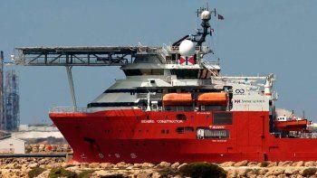 ¿Cuánto cobrará Ocean Infinity, la empresa que encontró el San Juan?