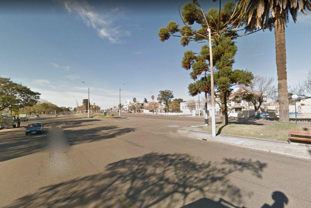 Foto: Captura Google Maps