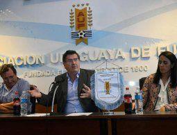 Pedro Bordaberry tiene hasta el 2 de diciembre para cumplir su principal objetivo.