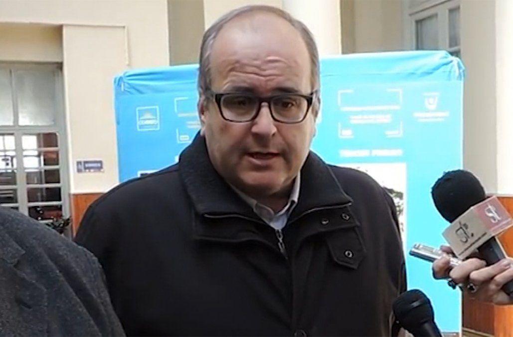 Junta Anticorrupción no descarta actuar de oficio en caso de director del Correo