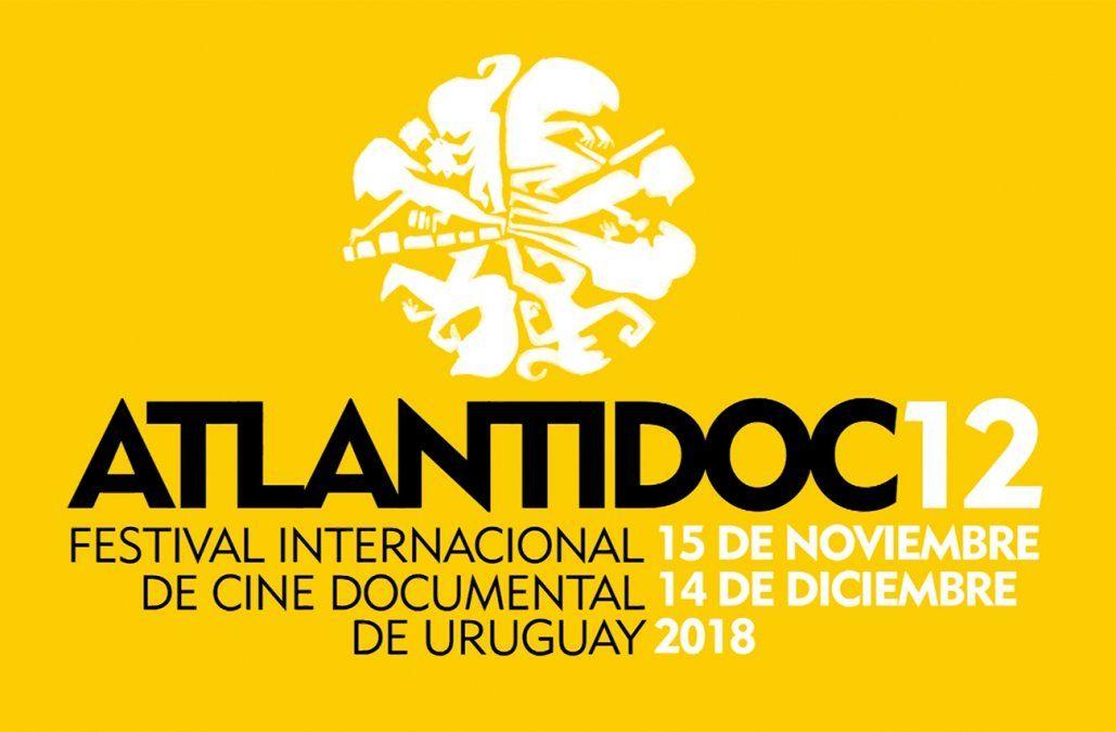 Atlantidoc 2018. 12º Festival Internacional de Cine Documental