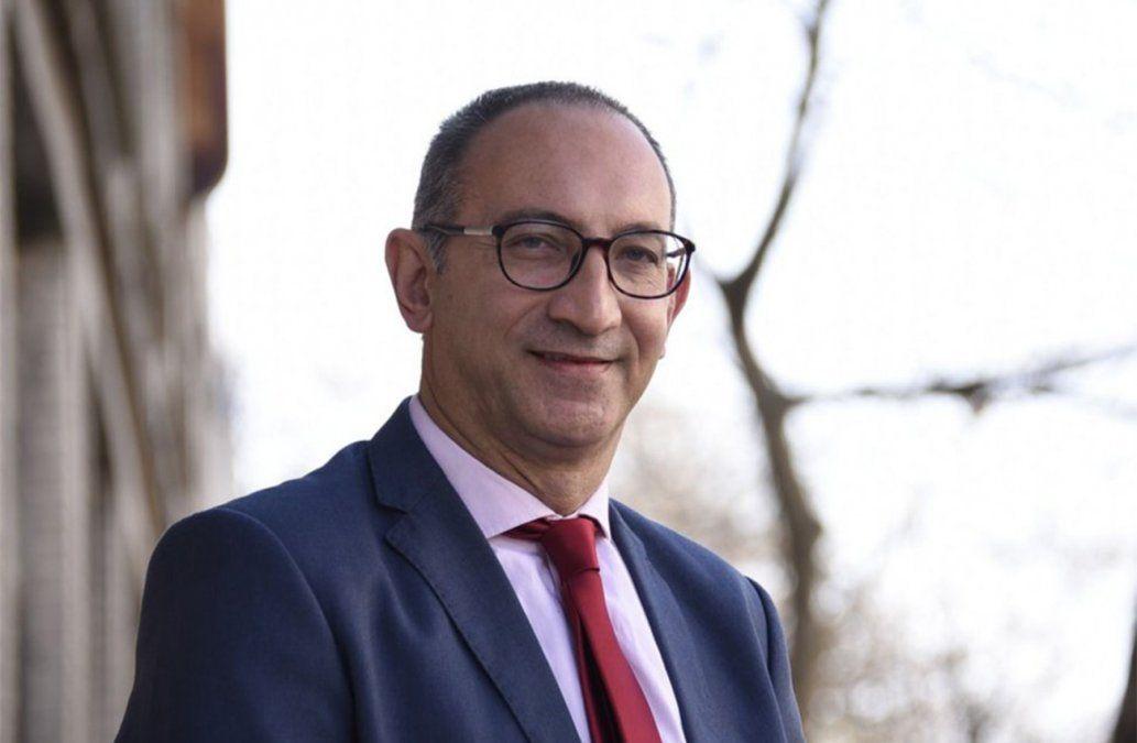 Murió este martes el periodista Claudio Romanoff