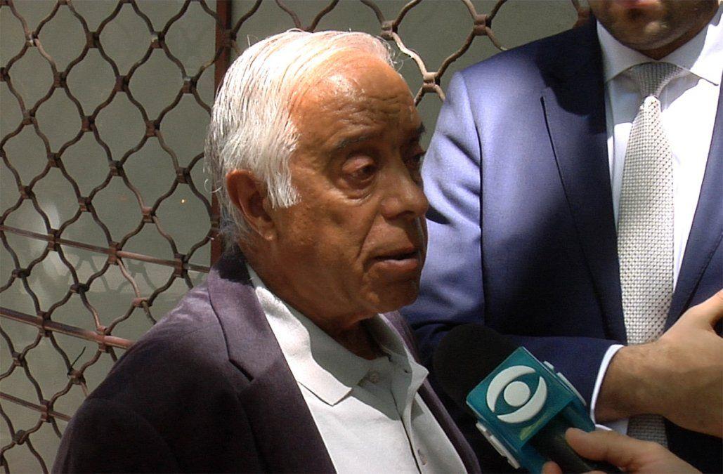 Comenzó el juicio por el que Amodio Pérez le reclama $ 9 millones al Estado uruguayo