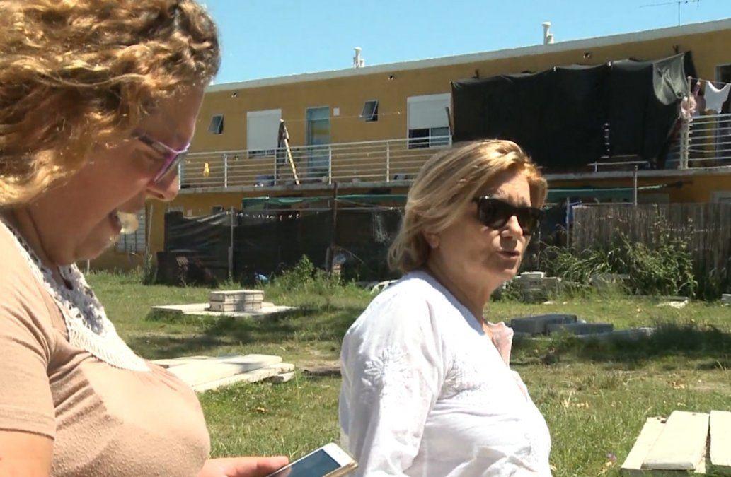 Ministerio de Vivienda prepara realojamiento de 110 familias en Mercedes