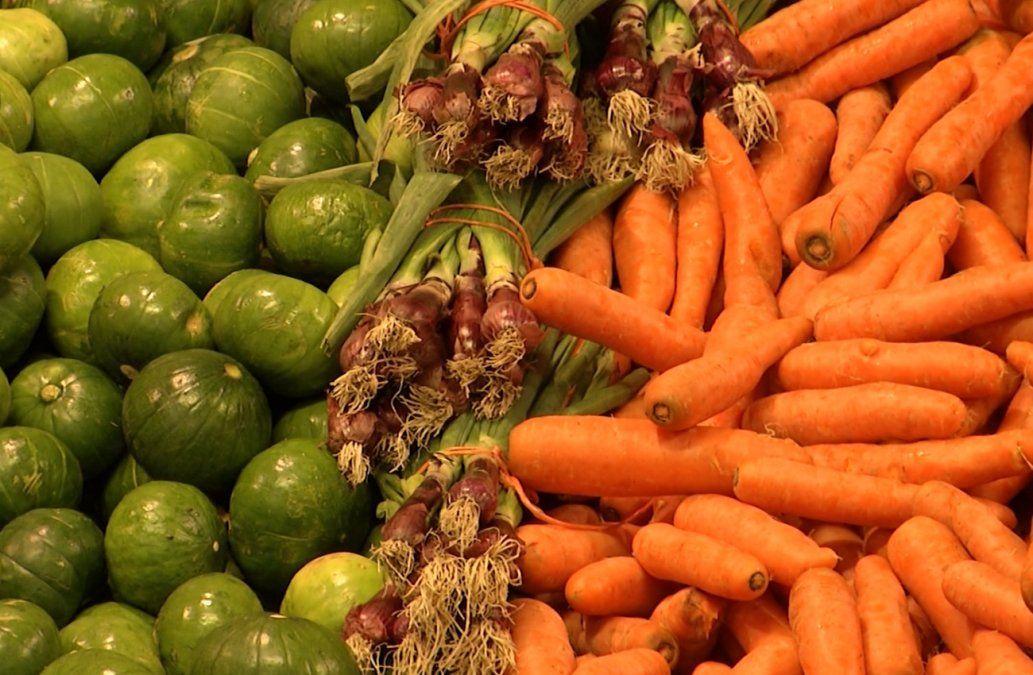 Más barato y nutritivo: Mercado Modelo lanza una nueva canasta inteligente