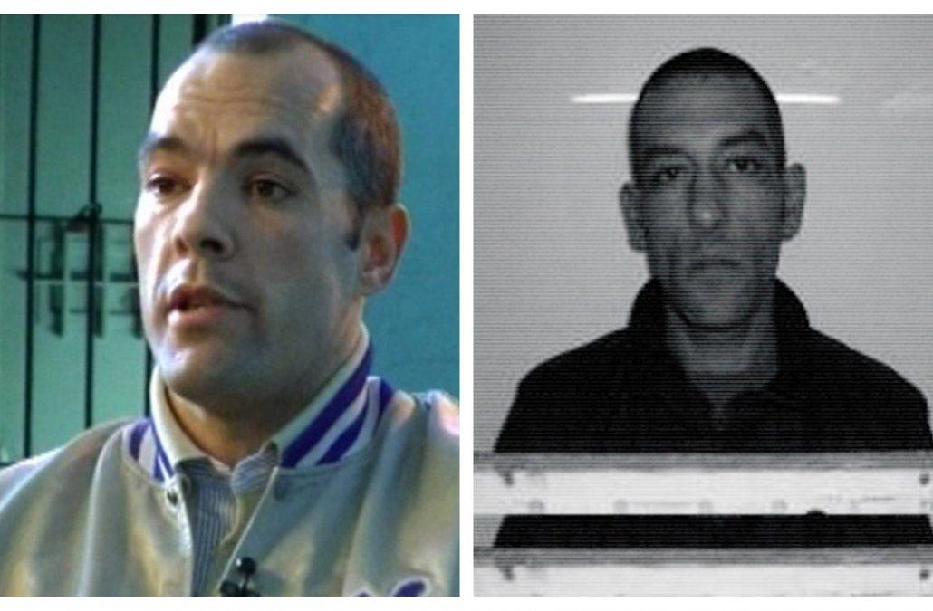 Marcelo Roldán y Víctor Pereyra fueron asignados a la misma celda de la Piedra en el Penal de Libertad.