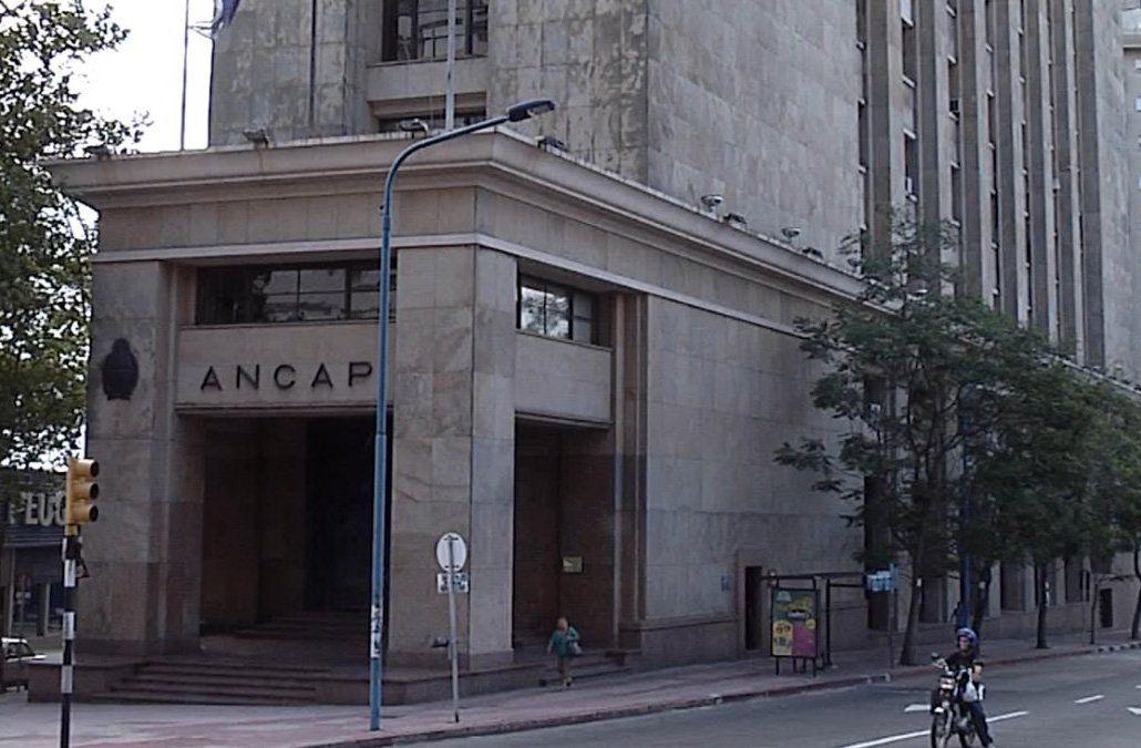 Ancap no pudo encontrar la caja de comprobantes de gastos de Sendic