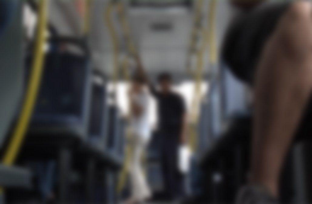Joven denuncia acoso sexual en un ómnibus por parte del chofer
