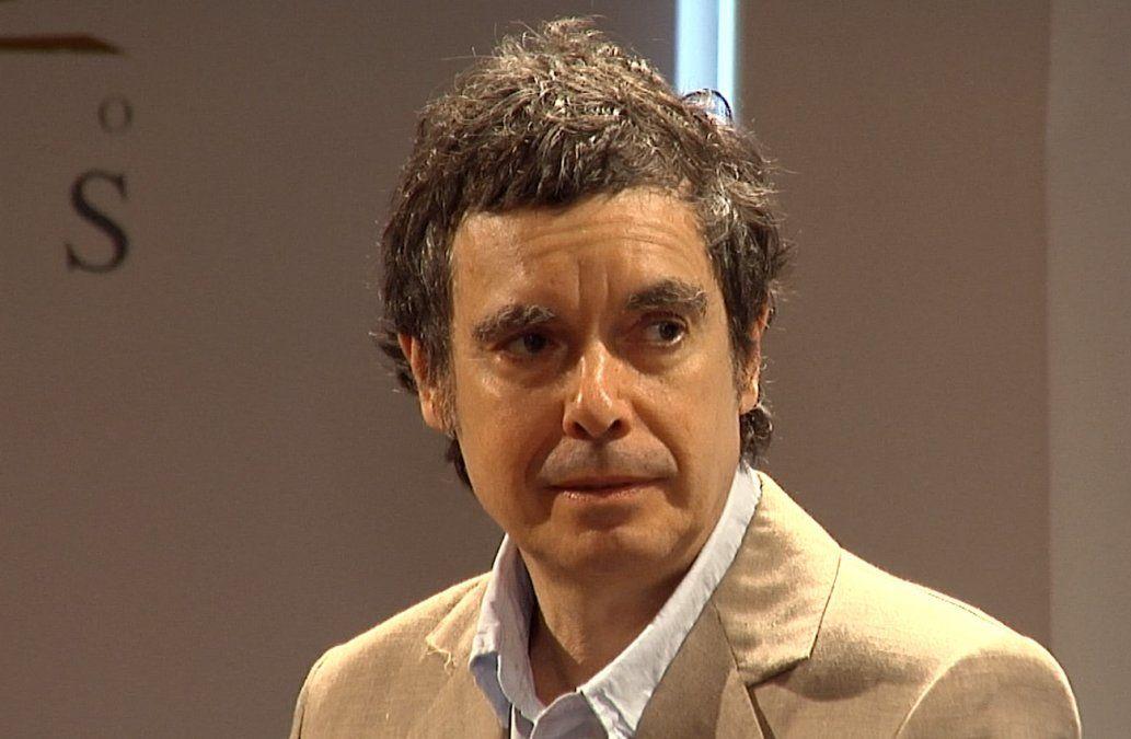 Fernando Cabrera fue nombrado ciudadano ilustre de Montevideo