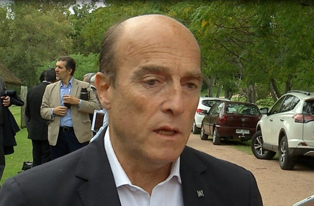 Martínez recordó el episodio que sufrió en 2015