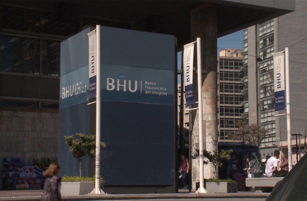 Banco Hipotecario abre un llamado para ocupar cargos administrativos