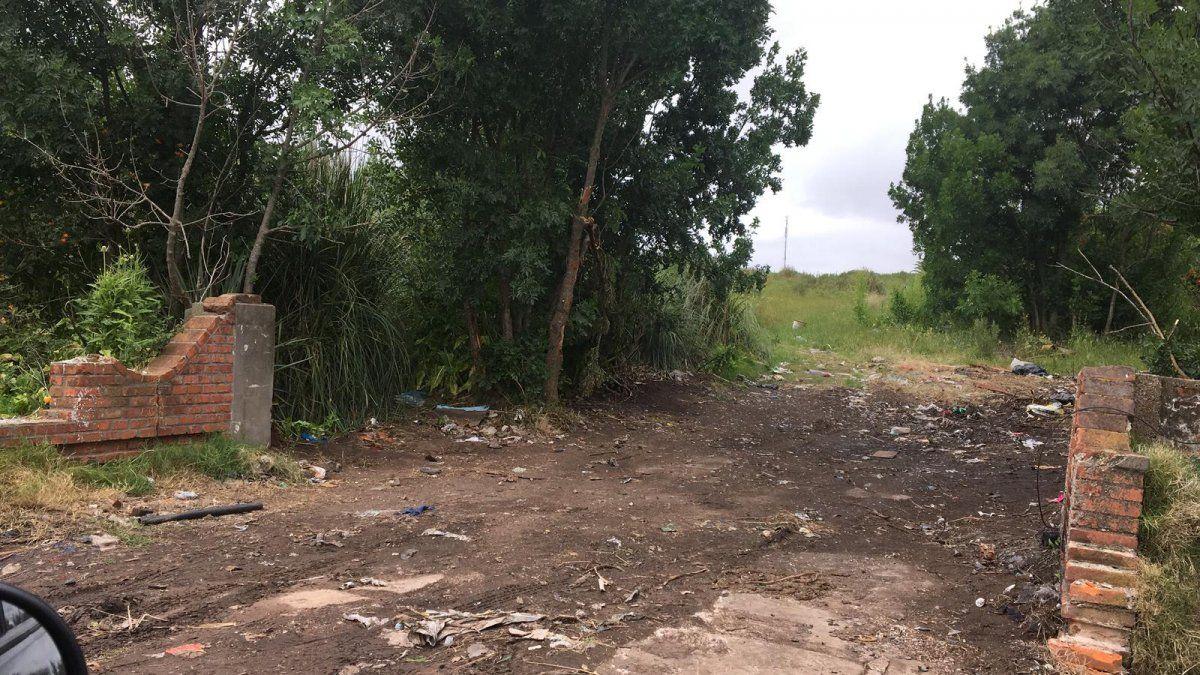 Investigan asesinato en Rincón del Cerro