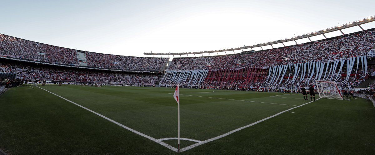 Crónica de una final fallida: clausuraron el Monumental y no se sabe dónde será el partido River - Boca