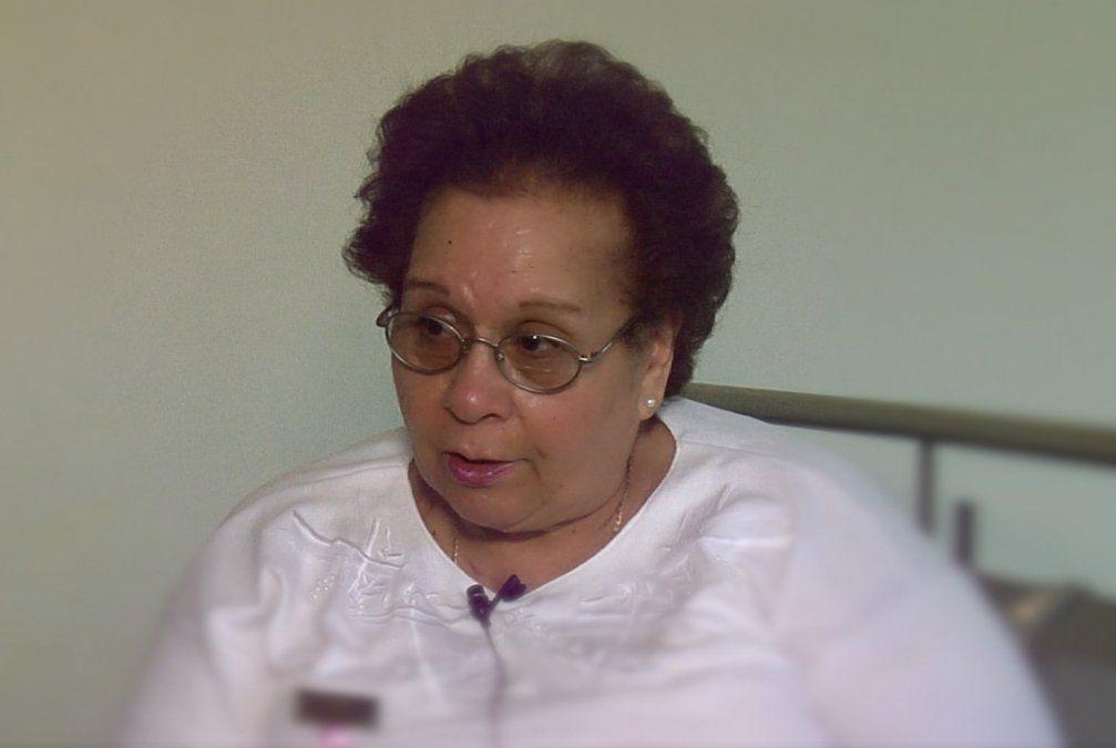 Hortensia Silva: la mujer que le dio el nombre a una sala del Instituto Nacional del Cáncer