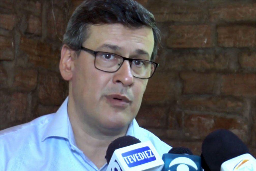 Díaz insiste en necesidad de profundizar cooperación en investigaciones en Mercosur