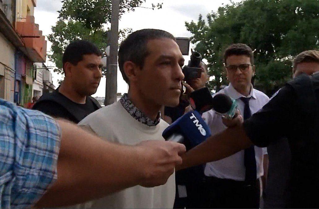 Sindicato reclama que saquen del Vilardebó al asesino de el Pelado Roldán