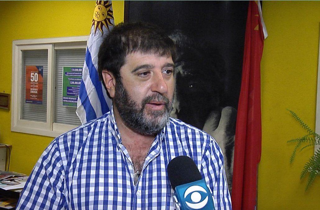 Presidente del PIT-CNT dice que Bonomi debería pedirle disculpas a los manifestantes