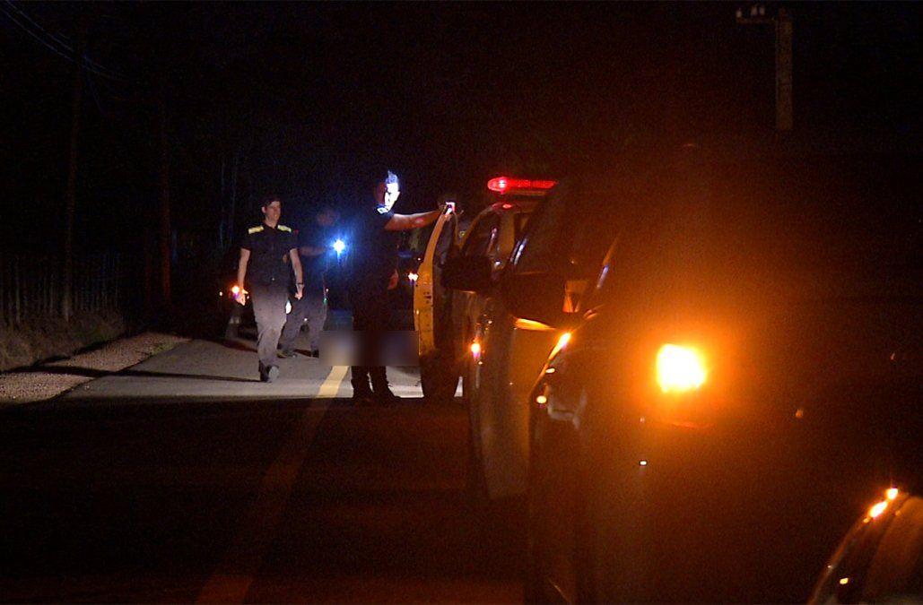 Un hombre fue asesinado de varias puñaladas en una whiskería