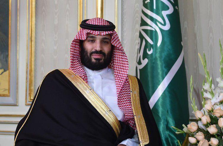 Bin Salman cuenta por el momento con el apoyo de Trump por el asesinato del periodista Khashoggi. Pero el precio del petróleo podría cambiar eso
