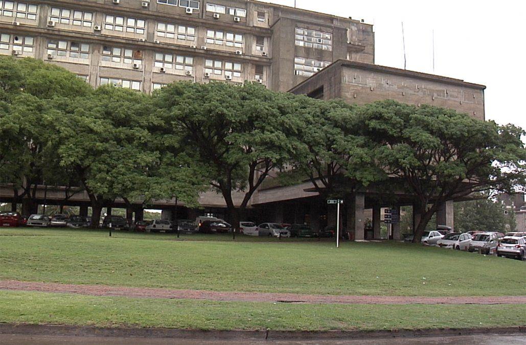 Muerte de funcionario en Facultad de Ingeniería derivó en paro en Udelar