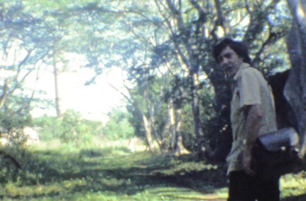 Rescatan archivo sonoro y audiovisual de Alfredo Zitarrosa