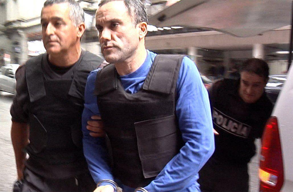 Se frustró careo entre Sanabria y Calvete; olvidaron comunicar traslado a la Policía