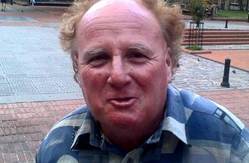 El Colorado de Omar en la mala: desvalijaron su casa de Playa Pascual
