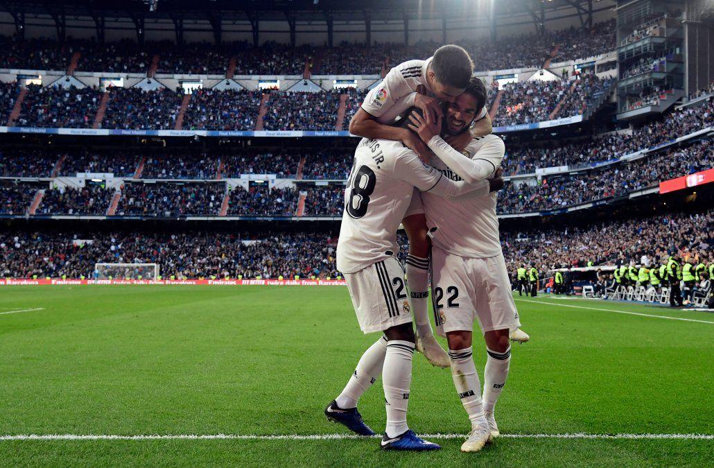 La postergada final de la Libertadores se jugará en el Santiago Bernabéu