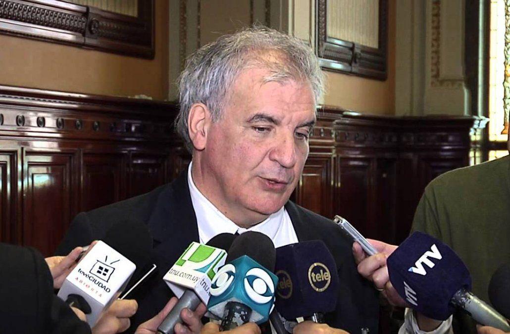 El comisionado parlamentario