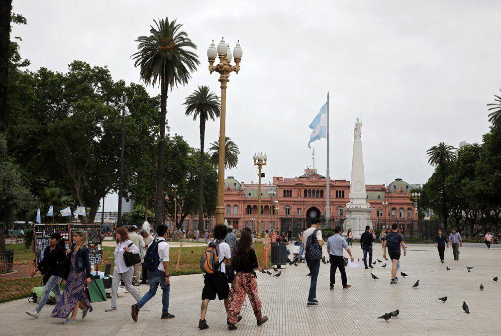 Inusual sismo de 3,8 generó alarma en Buenos Aires en medio de la Cumbre del G20