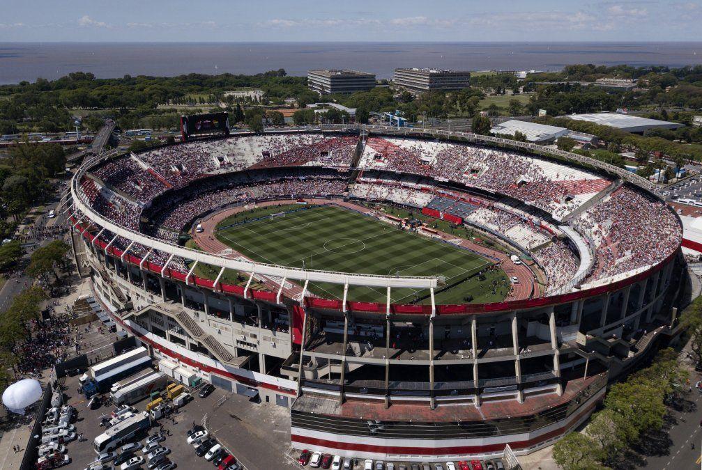 River ratifica su rechazo a que la final con Boca se juegue en Madrid
