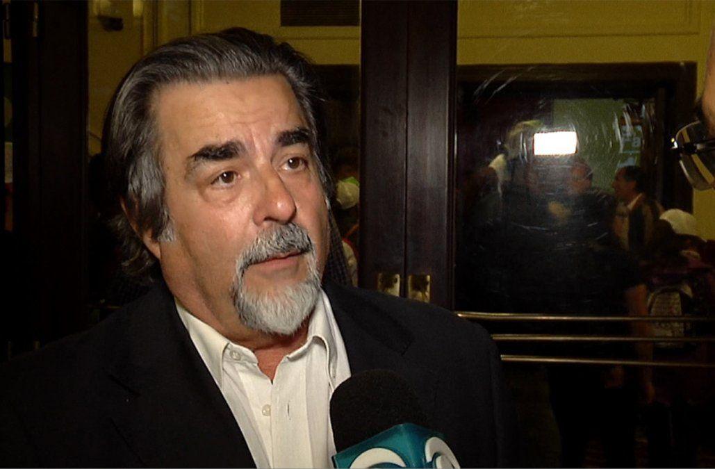 Ex fiscal Zubía, víctima de la inseguridad: desvalijaron su casa de Playa Verde