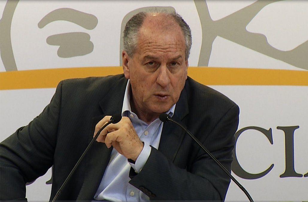 Murro arremetió contra nuevo paro de anestesistas y cirujanos: es antidemocrático