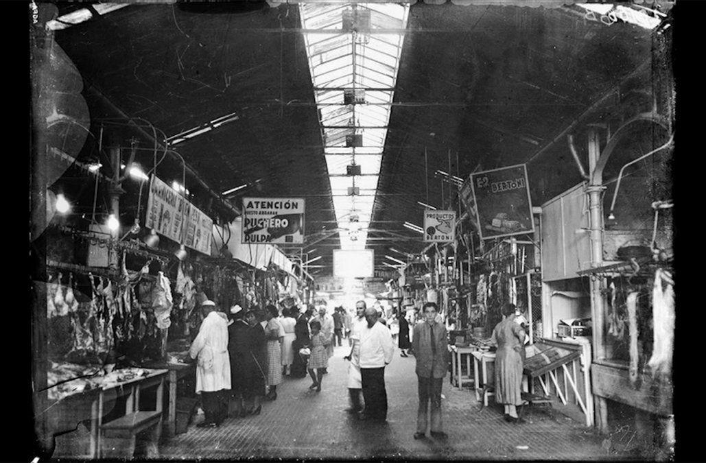 Mercado del Puerto celebra sus 150 años con tres días de festejos