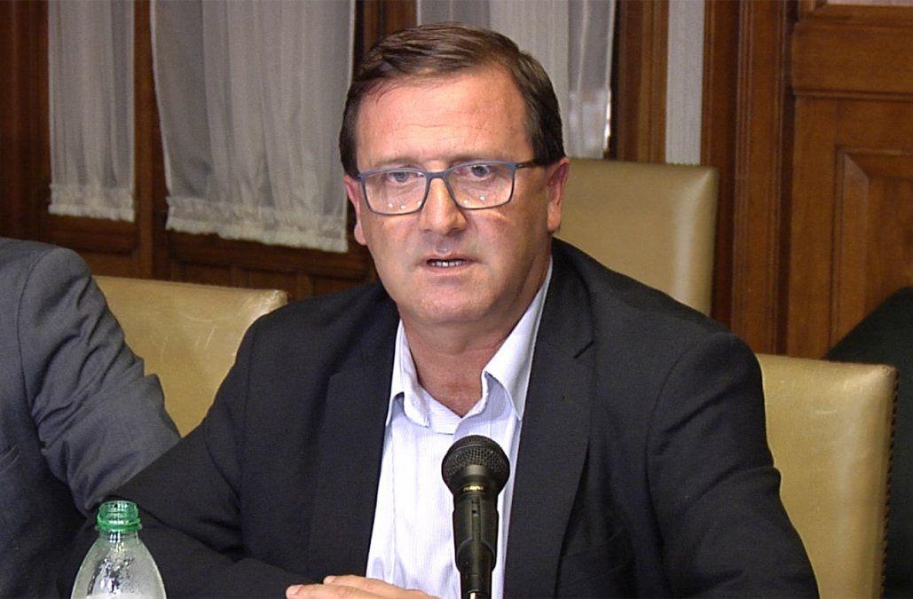 Tribunal del FA concluye que el senador De León incurrió en actos indebidos