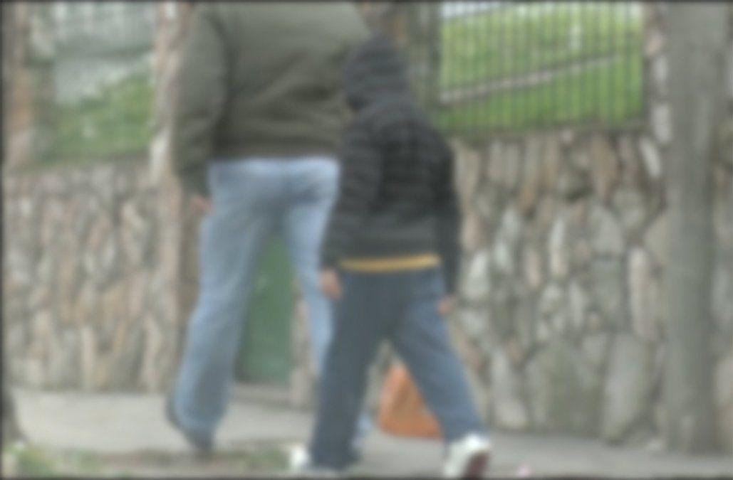 La cuarta parte de las denuncias por violencia doméstica fue hacia menores