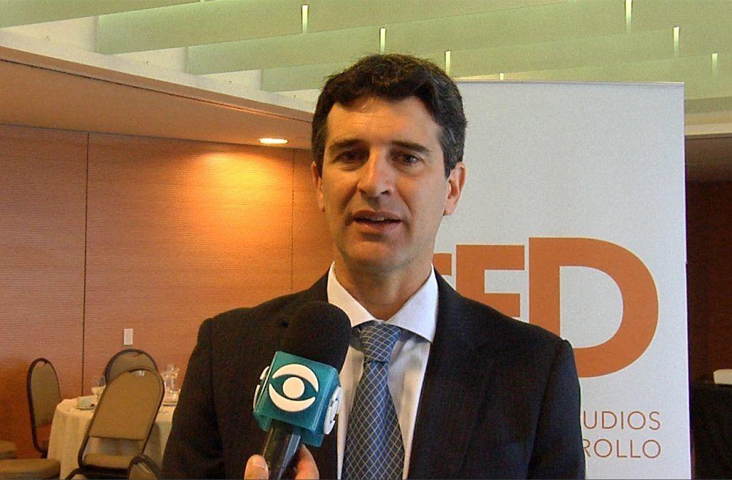 Politólogo Zuasnábar de Equipos Consultores analiza el recambio en el FA