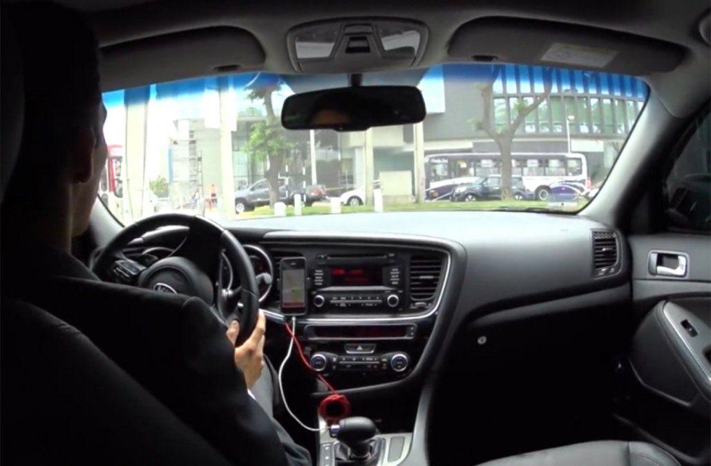 No se podrán sumar nuevos conductores a Uber ni a Easy Taxi