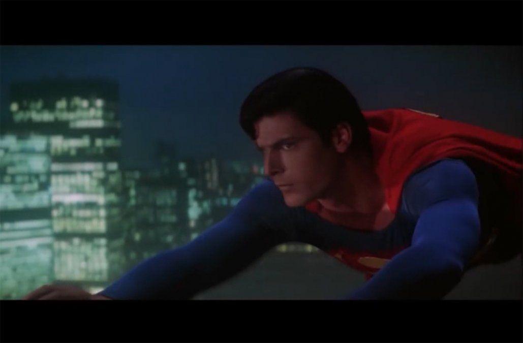 Superman festejará su 40 aniversario